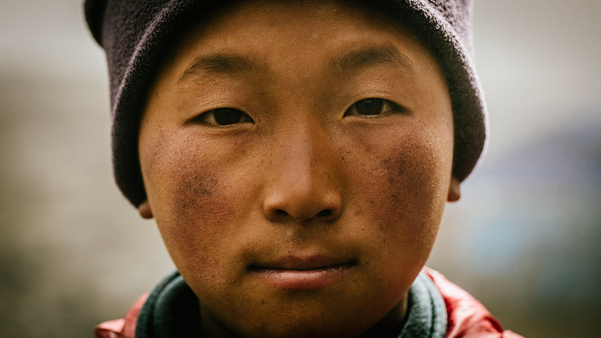 LOVED BY ALL, THE STORY OF APA SHERPA
